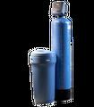 Adoucisseur d'eau 5650 complet