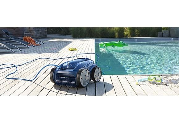 Les robots de piscine sont-ils efficaces?